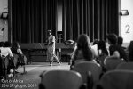 Workshop al Liceo Musicale Turrisi Colonna (ph Andrea A Maccarrone)